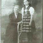 Alva & Marta Bernhardine